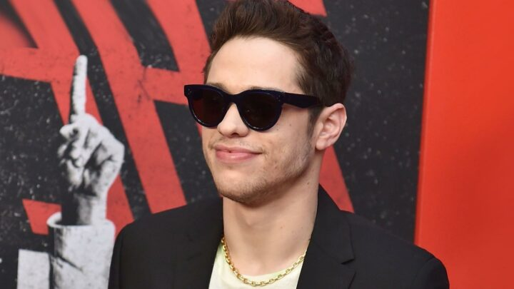 Pete Davidson Facing Possible Fines For Breaking Covid Lockdown Rules