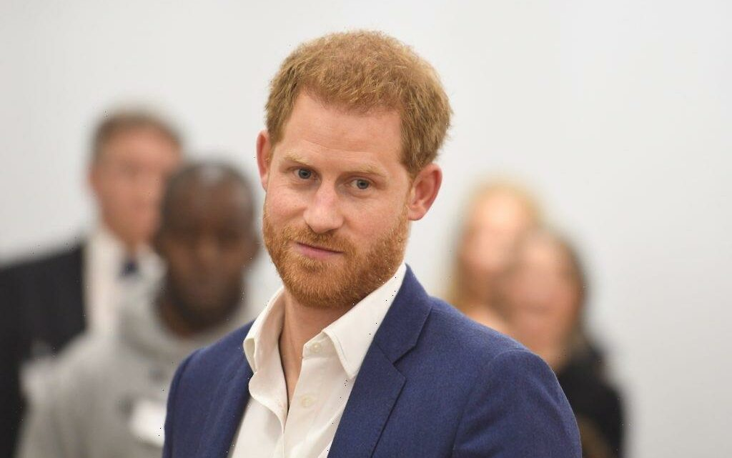 Prince Harry's Family Have Reportedly Shown They Don't Trust Him By Doing This 1 Thing
