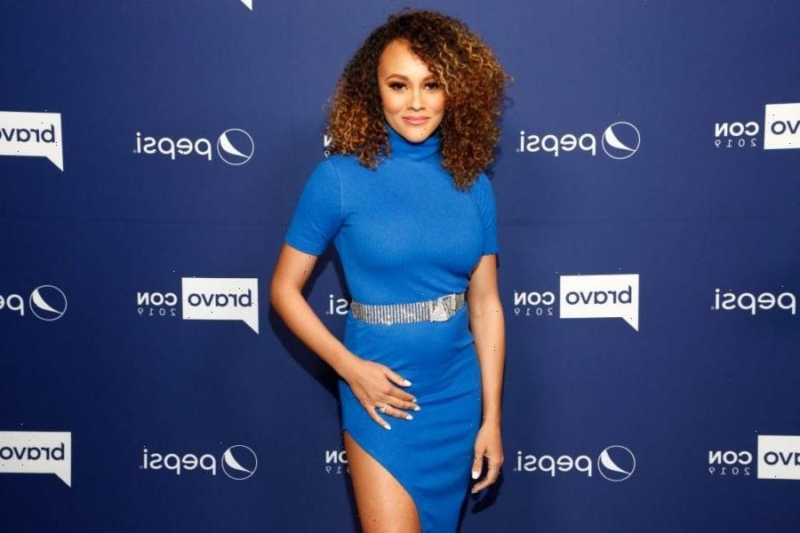 """RHOP's Ashley Darby Calls Out Parents Who Spank Their Kids: """"You're Only Hurting Your Children"""""""