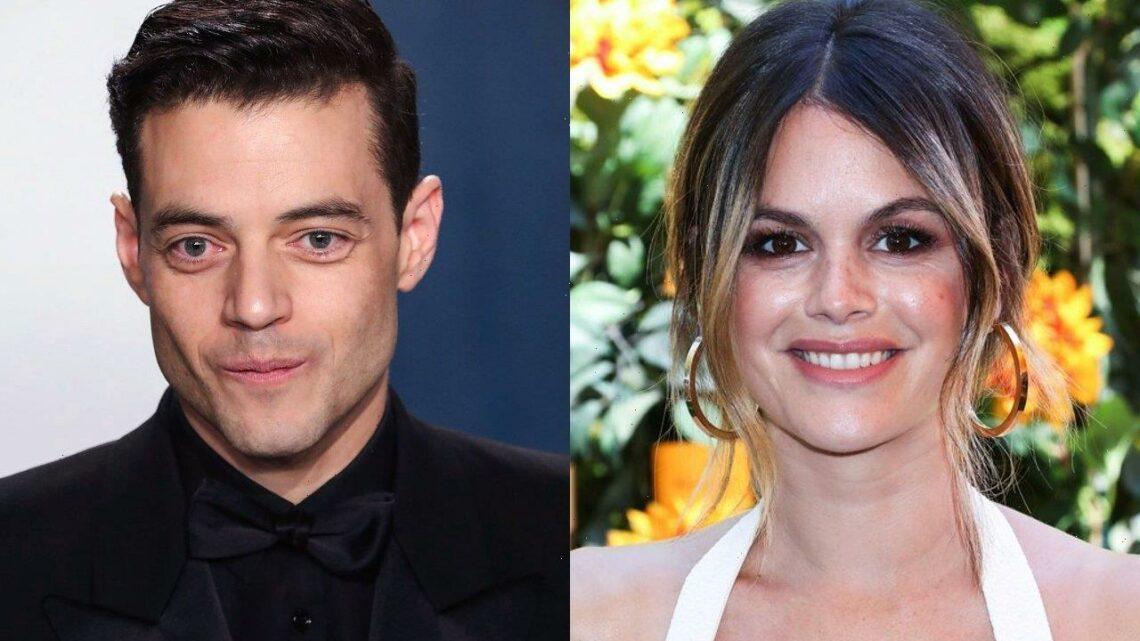 Rachel Bilson Assures She and Rami Malek 'All Good' After 'Dorkiest' Old Snap Drama Went Viral