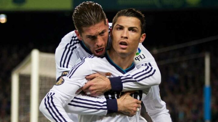 Real Madrid president Perez rules out Cristiano Ronaldo transfer return and casts doubt on Sergio Ramos' new deal