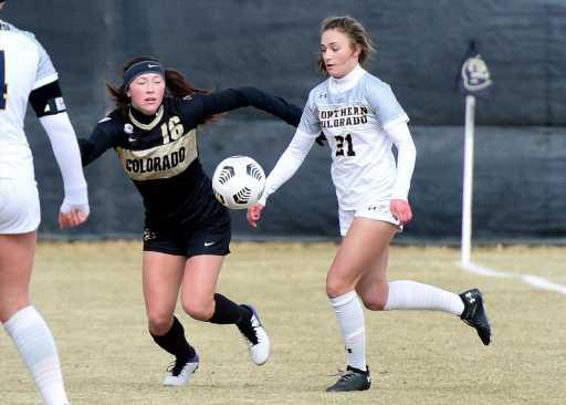 Revamped defense in peak form as CU Buffs women's soccer begins NCAA Tournament – The Denver Post