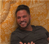 Ronnie Ortiz-Magro: Arrested for Domestic Violence. Again.