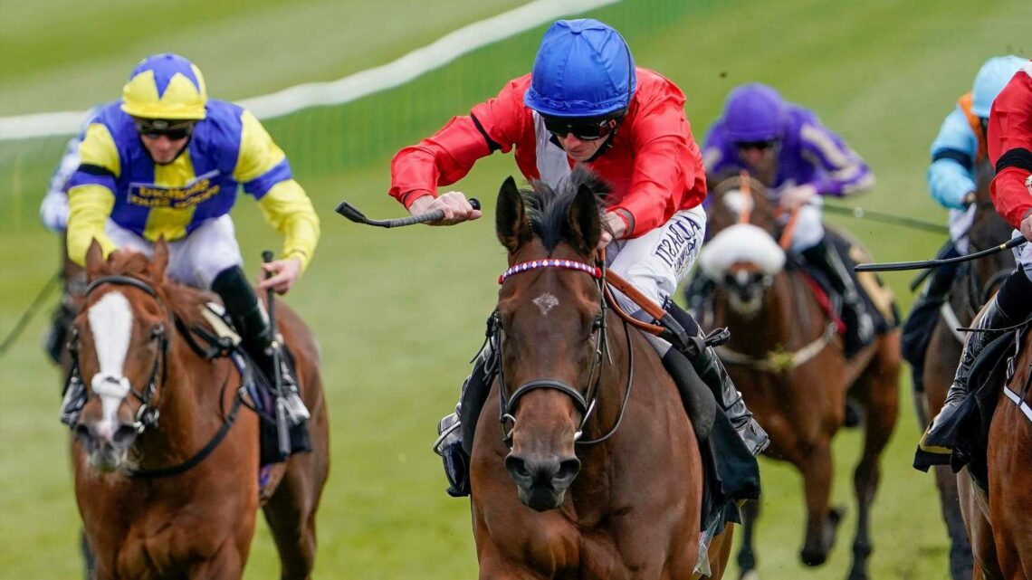 Sacred cut for 1000 Guineas after Nell Gwyn win at Newmarket as trainer William Haggas lands 139-1 treble