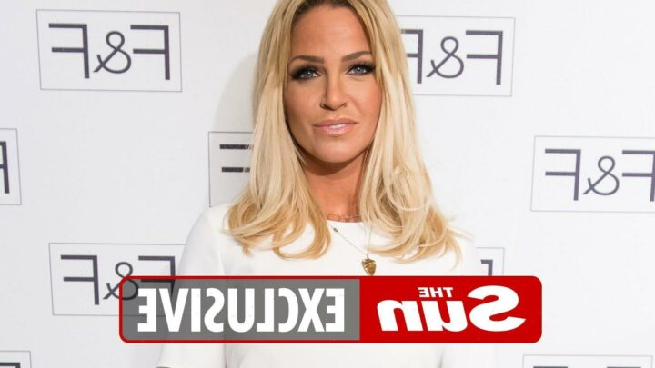 Sarah Harding was plotting comeback as a blues singer before breast cancer battle