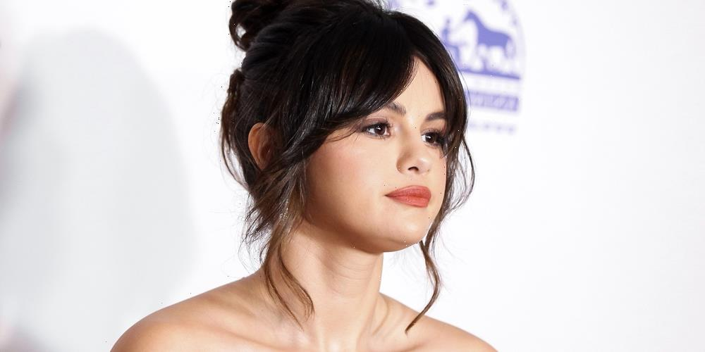 Selena Gomez to Star in Psychological Thriller 'Spiral,' Announces Mental Health Initiative