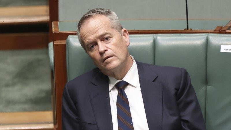 Shorten calls on government to scrap proposed NDIS changes