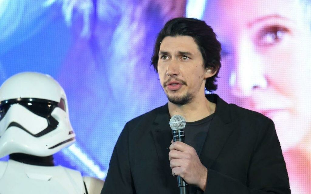 'Star Wars': Adam Driver Almost Turned Down Playing Kylo Ren; He's 'Leery of Big Movies' for 1 Reason