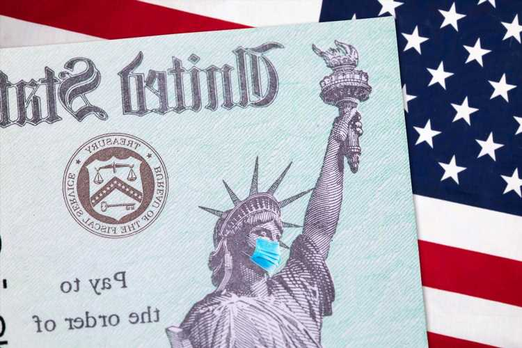 Stimulus check update – Two million people in California didn't get $1,400 relief payments in botched rollout