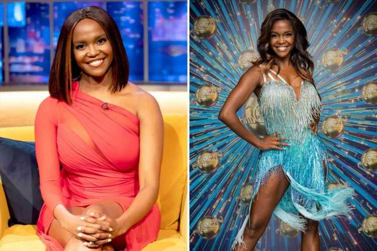 Strictly Come Dancing pro Oti Mabuse says the show's next series will be her last