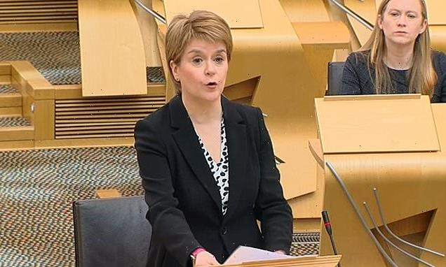 Sturgeon hails 'thoughtful and deeply intelligent' Prince Philip