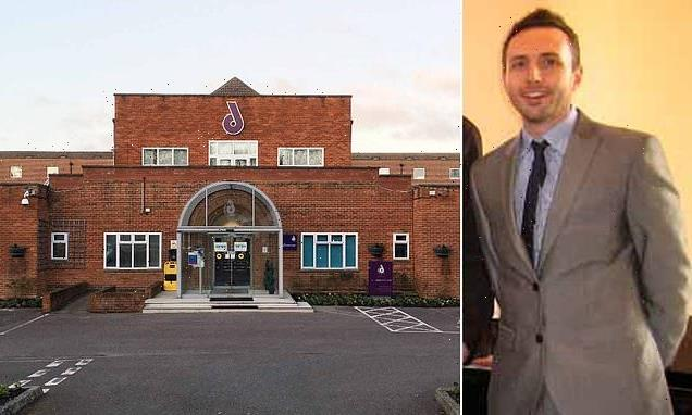 Teacher struck off after he told student to buy 'sl**ty' underwear