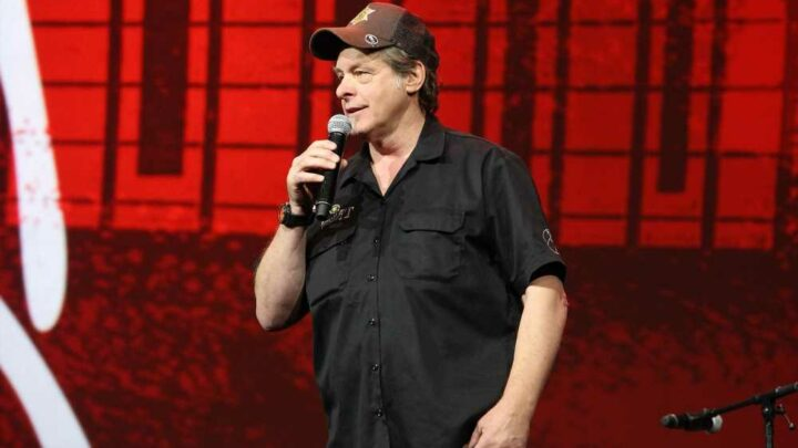 Ted Nugent tests positive for COVID-19 after calling pandemic a 'scam'