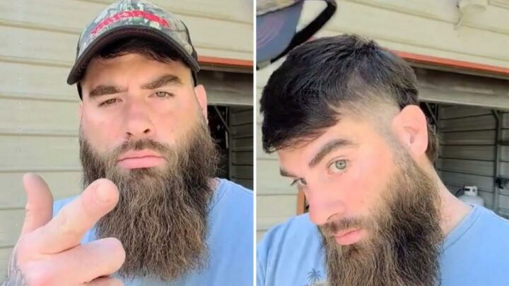 Teen Mom Jenelle Evans' husband David slammed as 'delusional' as he charges fans $100 for a personal video on Cameo