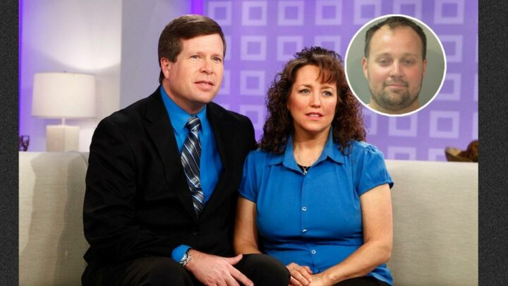 The Duggar Family Reacts to Josh's Child Pornography Charges