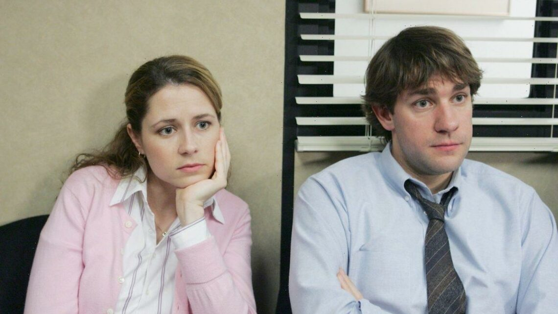 'The Office': This Jim and Pam Moment Was an 'Agonizing Decision,' According to Creator Greg Daniels