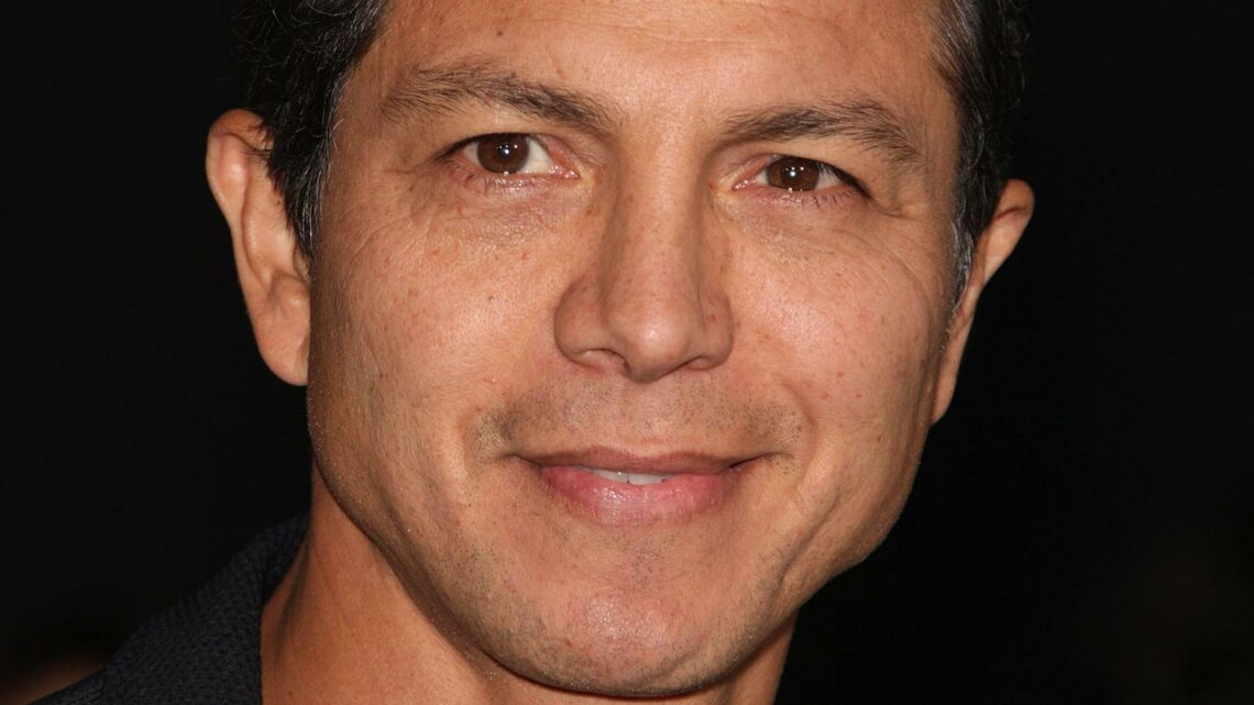 The Real Reason Benjamin Bratt Left Law And Order