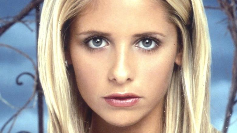 The Real Reason Sarah Michelle Geller Quit Buffy The Vampire Slayer