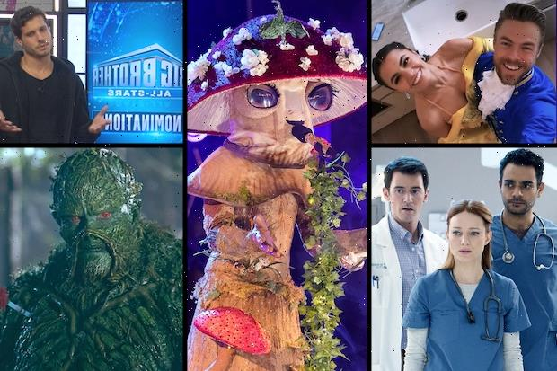 'This Is a Save the Company Moment': How TV Schedulers Scrambled Amid the Pandemic to Salvage This Season