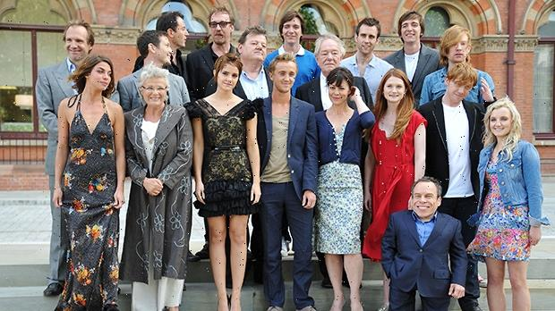 Tom Felton, J.K. Rowling & More From 'Harry Potter' Remember Helen McCrory After Her Death At 52