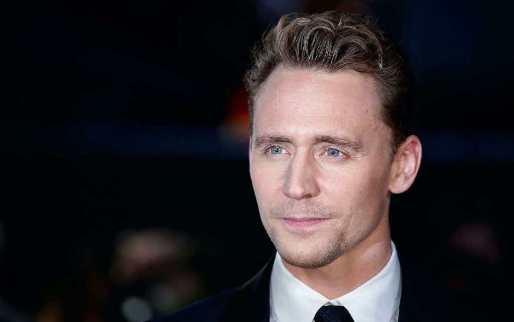 Tom Hiddleston on Spotting a Six-Time Oscar Nominee in the Audience While Performing in 'Ivanov'