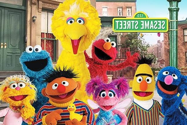 Top 'Sesame Street' Characters Ranked: From Elmo to Mr. Snuffleupagus