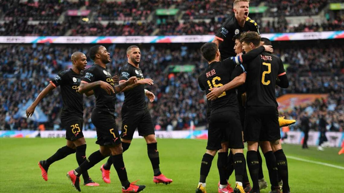 Tottenham vs Man City – EFL Carabao Cup final: Live stream, TV channel, kick-off time and team news for TODAY's game