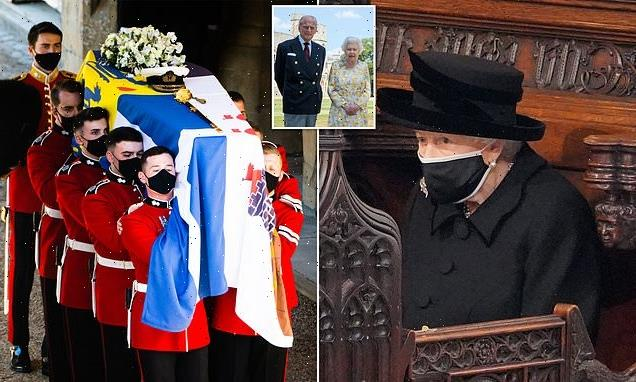 Two weeks of mourning for Prince Philip come to an end