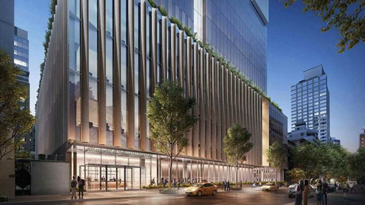 UES residents at war with New York Blood Center over HQ building plans
