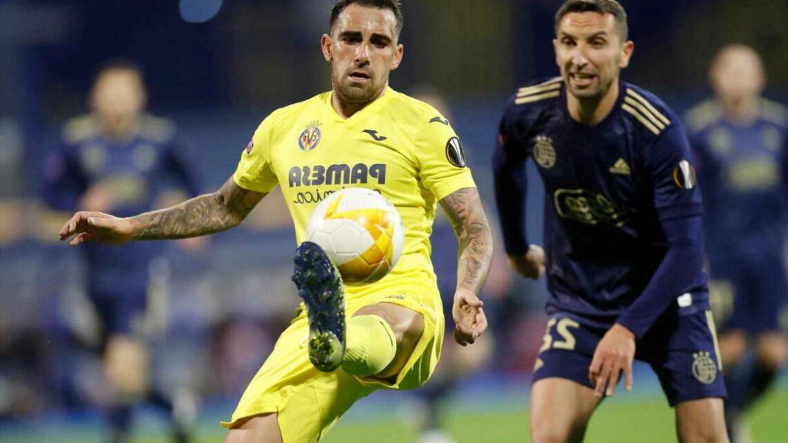 Villarreal vs Dinamo Zagreb FREE: Live stream, TV channel, team news and kick-off time for Europa League tie