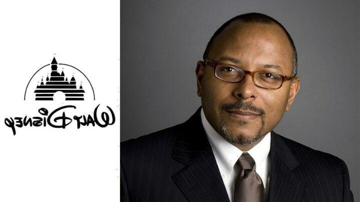 Walt Disney Company Names Paul Richardson Chief Human Resources Officer