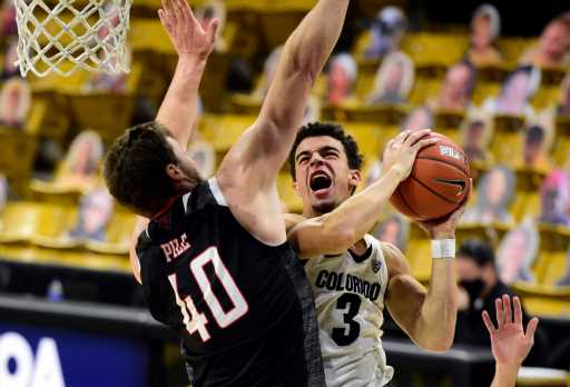 While CU Buffs teammates pursue new opportunities, Maddox Daniels opts to end playing career – The Denver Post