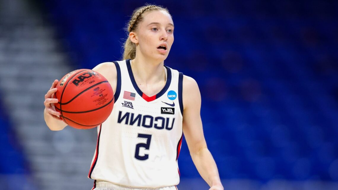 Why UConn star Paige Bueckers isn't eligible for 2021 WNBA Draft