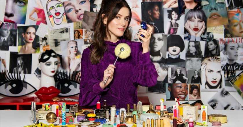 Why you need to watch Lisa Eldridge's BBC Two documentary tonight