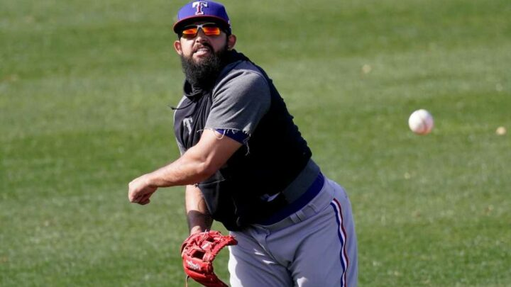 Yankees' activation of Rougned Odor leaves odd man out