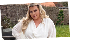 Gemma Collins selling her old size 24-30 clothes after shedding three stone amid health kick