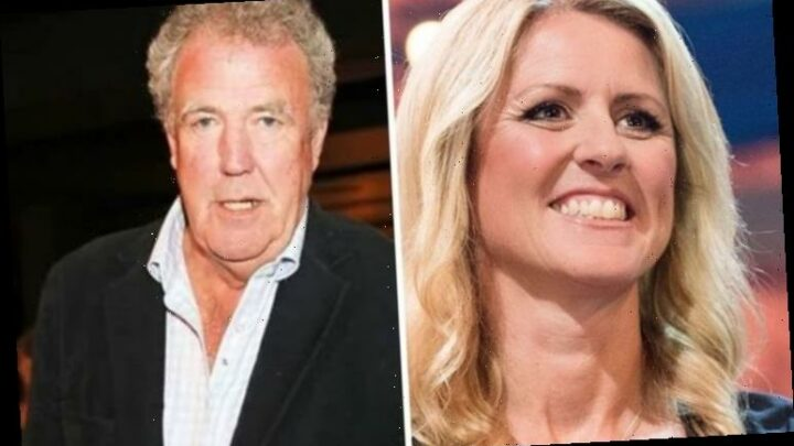 Sabine Schmitz tribute: Jeremy Clarkson returns to Top Gear for one off episode