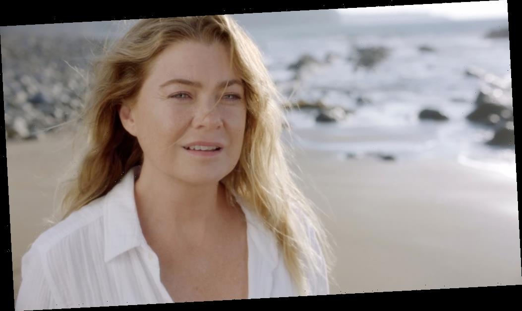 'Grey's Anatomy': Another Beloved Character Makes A Return To The Beach
