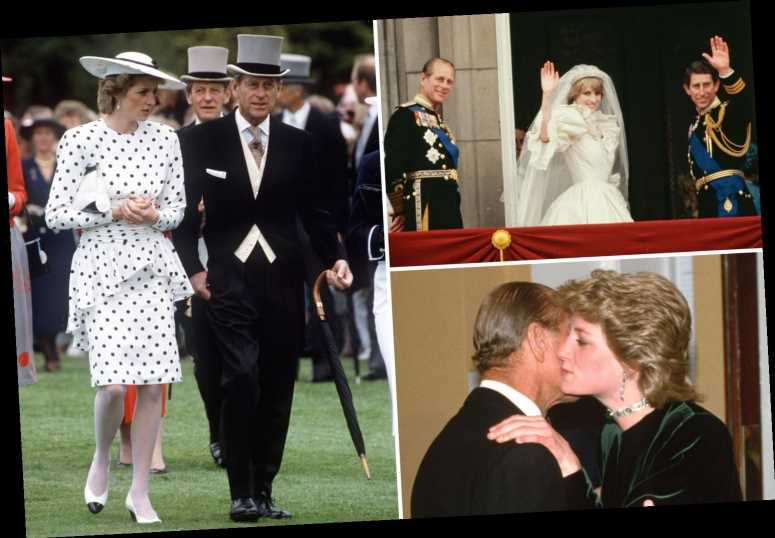 How Prince Philip made sure his daughters-in-law always felt accepted into the family