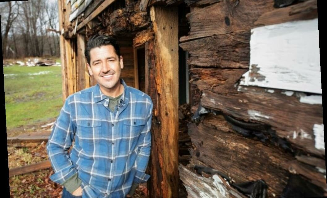 'Farmhouse Fixer': Jonathan Knight Was Worth Millions Before Hosting the Show