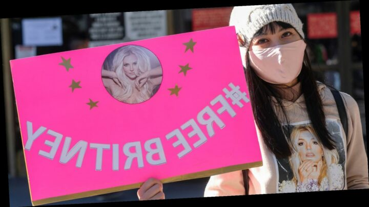 #FreeBritney Movement Has Lawmakers Reassessing Conservatorship Laws