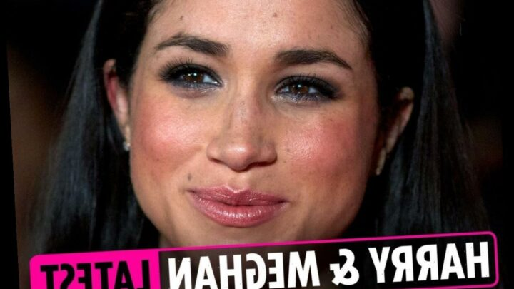 Meghan Markle latest – Jeremy Clarkson mocks Duchess' Oprah interview just minutes into new ITV show