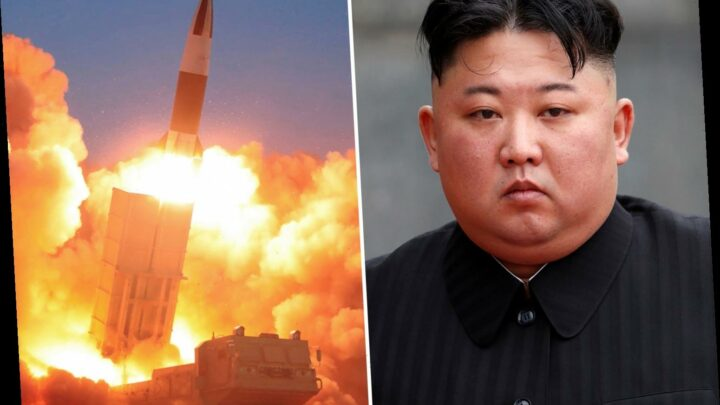 Kim Jong-un creates entire college focused on building hypersonic nuke missiles to wipe out the West