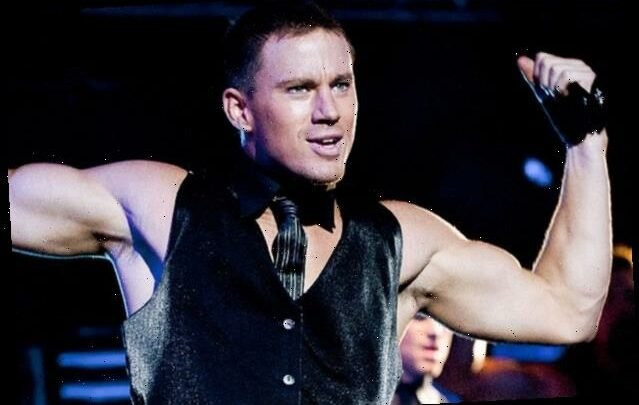 'The Real Magic Mike' Makeover Competition Ordered to Series at HBO Max