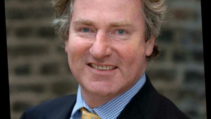 Former Tory MP Peter Ainsworth dies, aged 64, as Conservative colleagues pay tribute