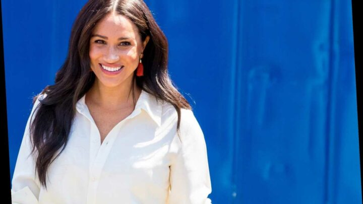 Meghan Markle 'stayed in touch with trusted team of four Hollywood advisers throughout her time in the royal family'