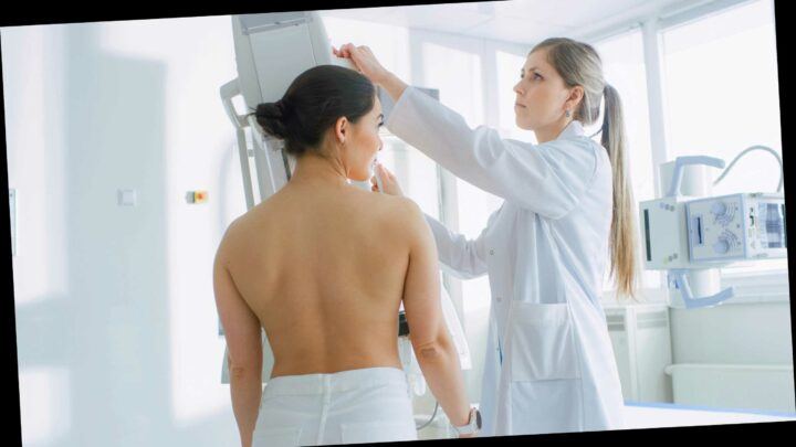 Five minute breast cancer jab to be rolled out – the 7 signs to watch for