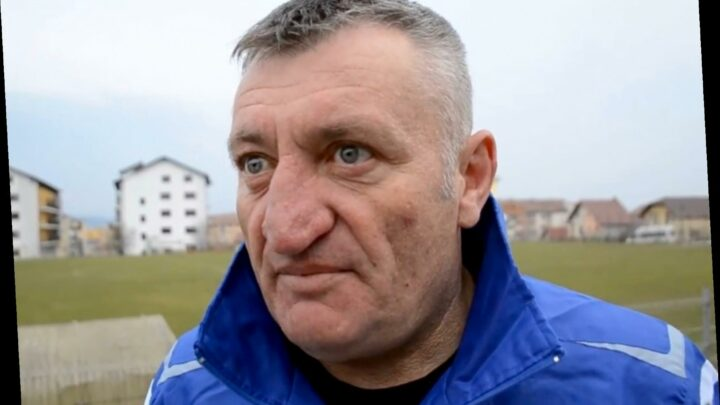 Furious manager Stefan Fogorosi quits Romanian side CD Industria Galda de Jos after April Fool's joke goes wrong