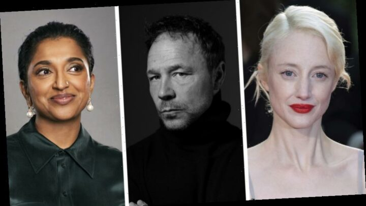 Andrea Riseborough, Stephen Graham & Sindhu Vee Join 'Matilda' Musical For Netflix & Sony
