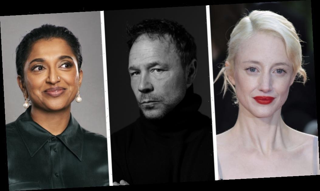 Andrea Riseborough, Stephen Graham & Sindhu Vee Join 'Matilda' Musical For Netflix & Sony